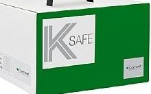 Comelit Kit Anti-intrusione con Centrale VEDO34
