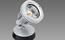 Disano Koala1537 Led 13W 1600LM 3000°K Grafite