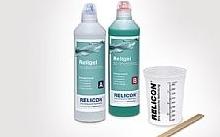 Hellermann Tyton Gel siliconico bicomponente - 1000ml RELIGEL