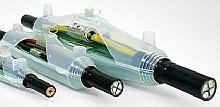 Hellermann Tyton Relicon i-Line premium Sf  ⌀ cavo passante 8-24