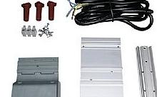 Vortice Kit accessori thermologika soleil plus