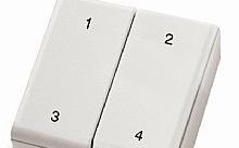 Eltako Minitelecomando wireless  4 canali