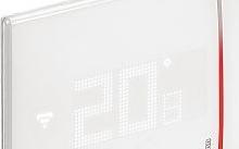Bticino Termostato Smarther WiFi iOS Android Incasso