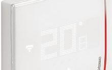 Bticino Termostato Smarther WiFi iOS Android Parete