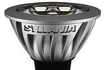 Sylvania RefLED MR16 4W 3000°K 200lm GU5.3