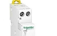 Schneider Electric Interruttore magnetotermico C40a 1P+N 16A