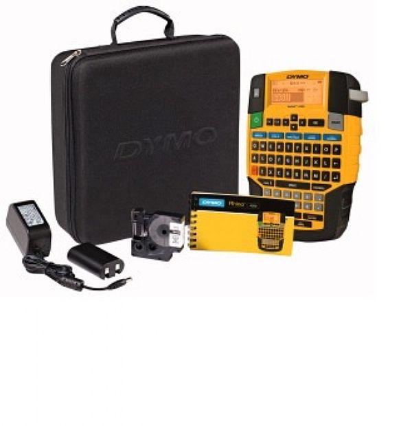 Sistemi di siglatura Dymo RHINO4200KIT
