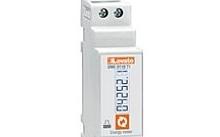 Lovato Contatore di energia monofase digitale 1out 40A