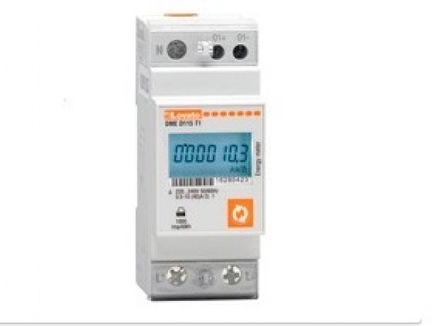 Strumenti di misura modulare Lovato DMED115T1