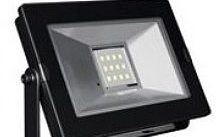 Osram Proiettore Led Prevaled floodlight 30W 2400 lm 3000°K  IP65 nero