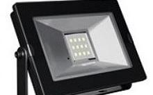 Osram Proiettore Led Prevaled floodlight 30W 2400 lm 3000°K  IP65 nero