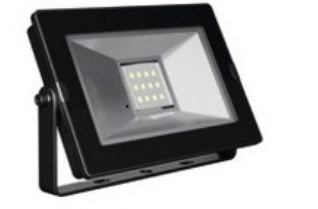 Plafoniere Led Osram : Osram xd d proiettore led prevaled floodlight w lm