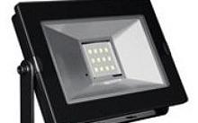 Osram Proiettore Led Prevaled floodlight 50W 4000 lm 3000°K  IP65 nero
