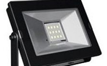 Osram Proiettore Led Prevaled floodlight 50W 4000 lm 3000°K  IP65 nero