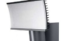 Osram Proiettore Noxlite led hp floodlight II 23 W 1600 lm 3000°K  IP44 nero