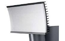 Osram Proiettore Noxlite led hp floodlight II 40 W 2800 lm 3000°K  IP44 nero