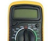 Arteleta Multimetro digitale FT.8300