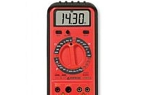 Fluke Multimetro digitale LCR