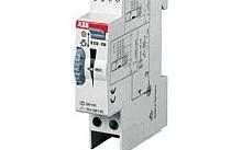 ABB Interruttore luce-scale elettromeccanico E 232-230V