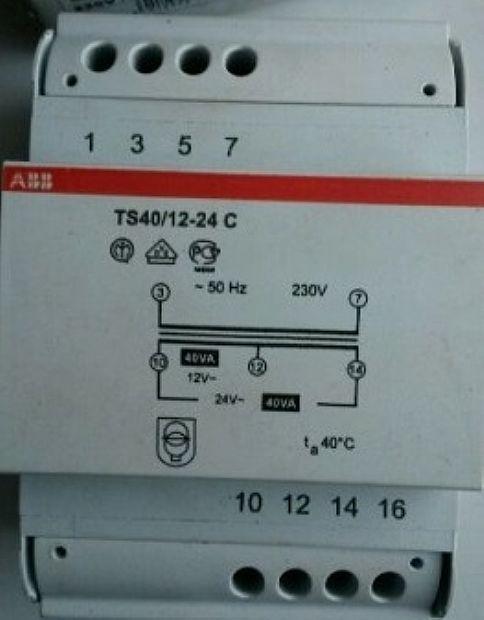 Trasformatori ABB M429286