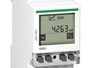 Schneider Electric Interruttore controllo carichi 1 canale con segnalatore acustico IP20