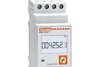 Lovato Contatore di energia monofase digitale 1 uscita 63A