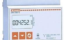 Lovato Contatore di energia trifase digitale 2 uscita 63 A