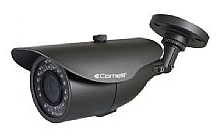 Comelit Telecamera AHD bullet FULL - HD 1/2.8 2.8-12mm IR 30m IP66