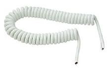 Faeg Spezzone estensibile senza spina e presa 3 mt bianco