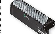 Metabo Inserti per Avvitatori Bit-Check 29 pezzi + portainserti magnetico