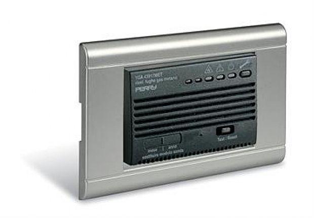 Controllo Temperatura Ambiente Perry Electric 1GA43917MET