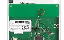 Bticino Interfaccia BUS/radio 868MHz bidirezionale fino a 64 periferiche