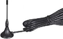 Bticino Kit antenna esterna con connettori e cavo di 3m