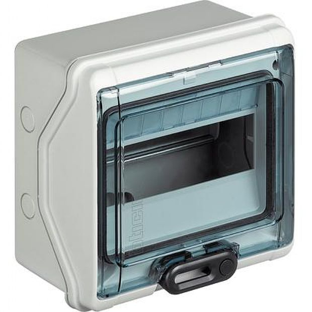 Centralini e accessori Bticino F107N12D
