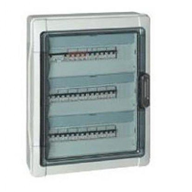 Centralini e accessori Bticino F107N54D