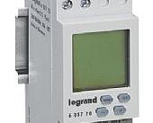 Legrand Interruttore Microrexplus settimanale 1 canale