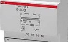 ABB Trasformatore TS 63/12-24 C