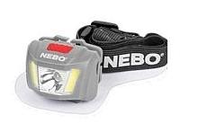 Nebo Nebo Duo 250 torcia frontale
