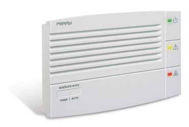 Controllo Temperatura Ambiente Perry Electric 1GA50917MET/P