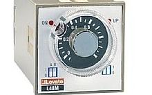 Lovato Temporizzatore multifunzionale multitensione e multiscala M24/240V