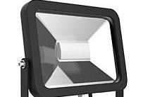 Arteleta Proiettore LED ultrapiatto con rilevatore presenza 20W 5500°K  2100lm