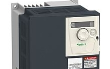 Schneider Electric Inverter trifase ATV312 2,2 kW 5,9 kVA 79 W 380-500 V 3ph
