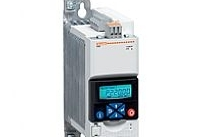 Lovato Inverter trifase 0,75kW 2,4A 1HP 3ph