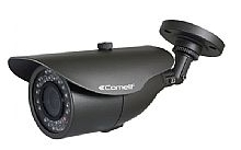 Comelit Telecamera AHD minidome a colori  Day & Night 12 mm IR35 m