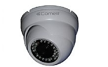 Comelit Telecamera AHD minidome a colori  Day & Night 2,8 mm IR25 m