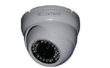 Comelit Telecamera AHD minidome a colori  Day & Night 2,8 mm IR25 m