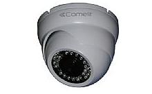 Comelit Telecamera AHD minidome a colori  Day & Night 3,6 mm IR25 m