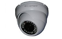 Comelit Telecamera AHD minidome a colori  Day & Night 3,6 mm IR25 m