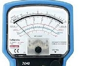 EmaCereda Multimetro analogico KMA-75