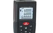EmaCereda Misuratore di distanza laser LAS60